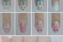 Easter Manicure Inspiration