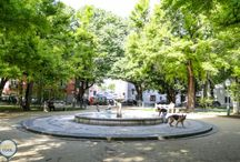 VISITAR | Jardim da Estrela
