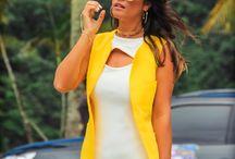 ** Special Party Style ** #SS16 / Peças especiais para passar a virada com muito charme e glamour com As Marias ... E fotos incríveis com a Linda Influencer Ale do ( @eusuperquero ) ;)