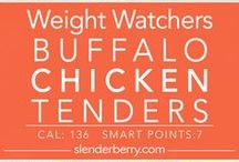 weight watchers ideas