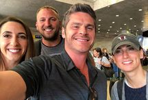Steven Cox Instagram Photos On our way to the Amalfi Coast!