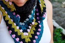 crochet blankets, shawl, lapghan / by Kolleen Barlow
