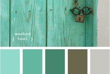 Color / by Jane Mueller
