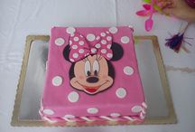 Minnie Mouse party / Party