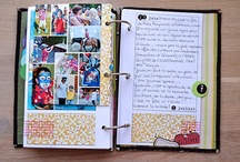 ART JOURNAL... peek inside