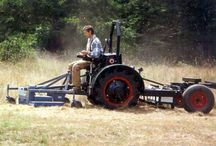 How about Black & Decker in electric mower?