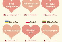 love u in diff language