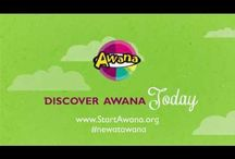 New At Awana / See what is new at Awana and see what others are saying about us. / by Awana