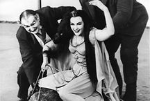 The Munsters / Classic comedy