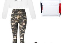 Polyvore / Outfit, polyvore