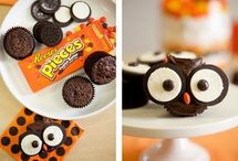 Cake Cupcakes Pies / by Crystal Chesser