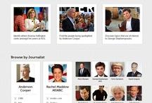 Journalism & Trends