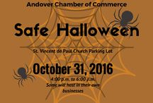 Andover Chamber Events
