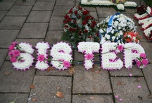 Heartfelt Tributes / Floral funeral and memorial tributes