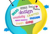 Creative Web Solvent