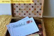 Thanksgiving / by Julianne Ball Williams
