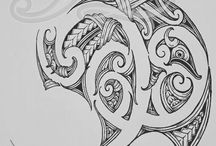 NZ Artwork / Maori Artwork