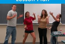 Create TV Commercial Lesson Plan