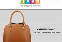 Carmen Cognac available on TVSN - Marlafiji