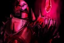 """Stalowy Alchemik / Fanarty do anime """"Fullmetal alchemist"""" i """"Fullmetal alchemist; Brotherhood""""."""
