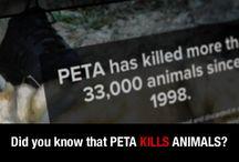 peta animal killers