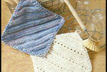 Lavette (tricot)