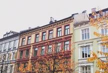 Beautiful Buildings!