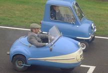 Micro car & moped car / micro and moped car , small automobile