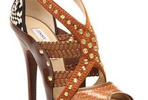 Clothes: Shoes + Purses / A woman can never have too many wedges or purses in my opinion! / by Joyce Ervin