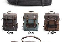 Design: Bag, Wallet, etc