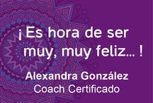 MUY MUY FELIZ / Coaching