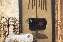bárány- juh