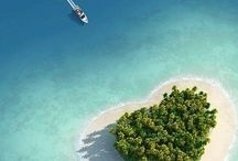 """Island Dreaming... One Day! / Places to go... things to do... food to taste... people to meet!  Additions to my personal """"To Do"""" list."""