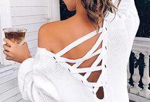 Hairstyle/ fashion