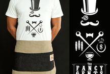 Oblečení kavárna