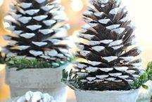Cone Christmas