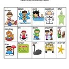 Artic/Phonology/Apraxia / Speech therapy resources and activities for articulation, phonology, and apraxia