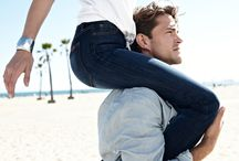 Cool Off Collection / The Jean That Keeps You Cool / by Joe's Jeans