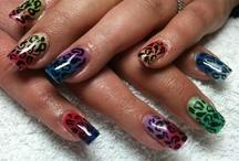 Manicures <3