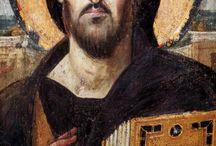 Bizans ikon