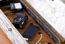 DIY gadgets
