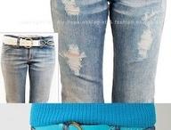 ropa con estilo <3