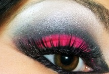 MaKeUp & MaNiCuRes  / by Amber Bandy