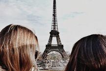 europe travel adventures <3