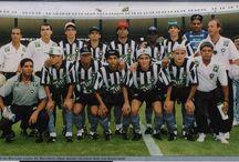Botafogo FR / Botafogo Futebol e Regatas