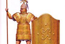 Ancient Warfare