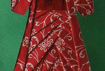 irish folding