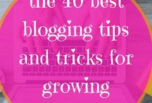 Blog Ingredients / Resources for making a better blog Learn How to Blog from debistangeland.com