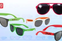 Summer Promotional Products / A range of promotional products that you can giveaway during summer