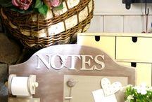 Notes / by racheli hillel-amsalem